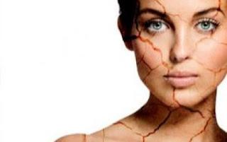 Tiga Benda Penyebab Rusaknya Kulit Wajah