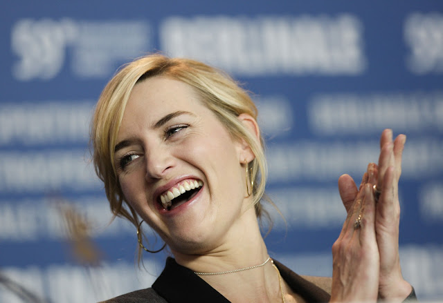 Celebrity Photos Titanic actress Kate Winslet HD Images