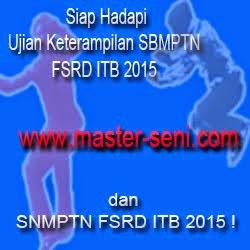 Siap Hadapi SBMPTN 2015 dan SNMPTN 2015