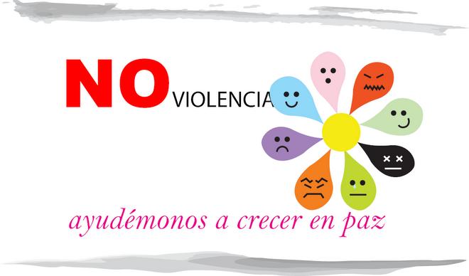 no a la violencia  scutrecluupherocom