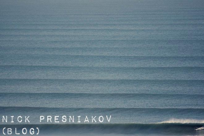 NICK PRESNIAKOV (blog)