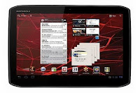 Motorola XOOM 2 tablet available in Singapore