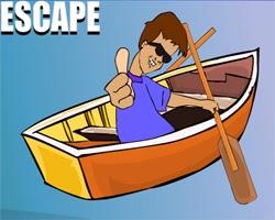 Juegos de Escape Majestic Island Escape