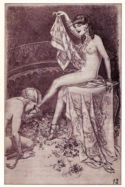 best historical novels female domination