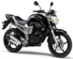 Daftar Harga Motor Yamaha Terbaru Bulan Agustus 2013