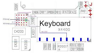 nokia n70 keypad problem