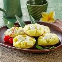 Resep Carabikang Durian