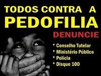 PEDOFILIA. DENUNCIE !!