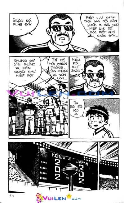 Jindodinho - Đường Dẫn Đến Khung Thành III  Tập 16 page 56 Congtruyen24h