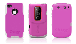 OtterBox Commuter Series Strength cases support the Avon Breast Cancer Crusade