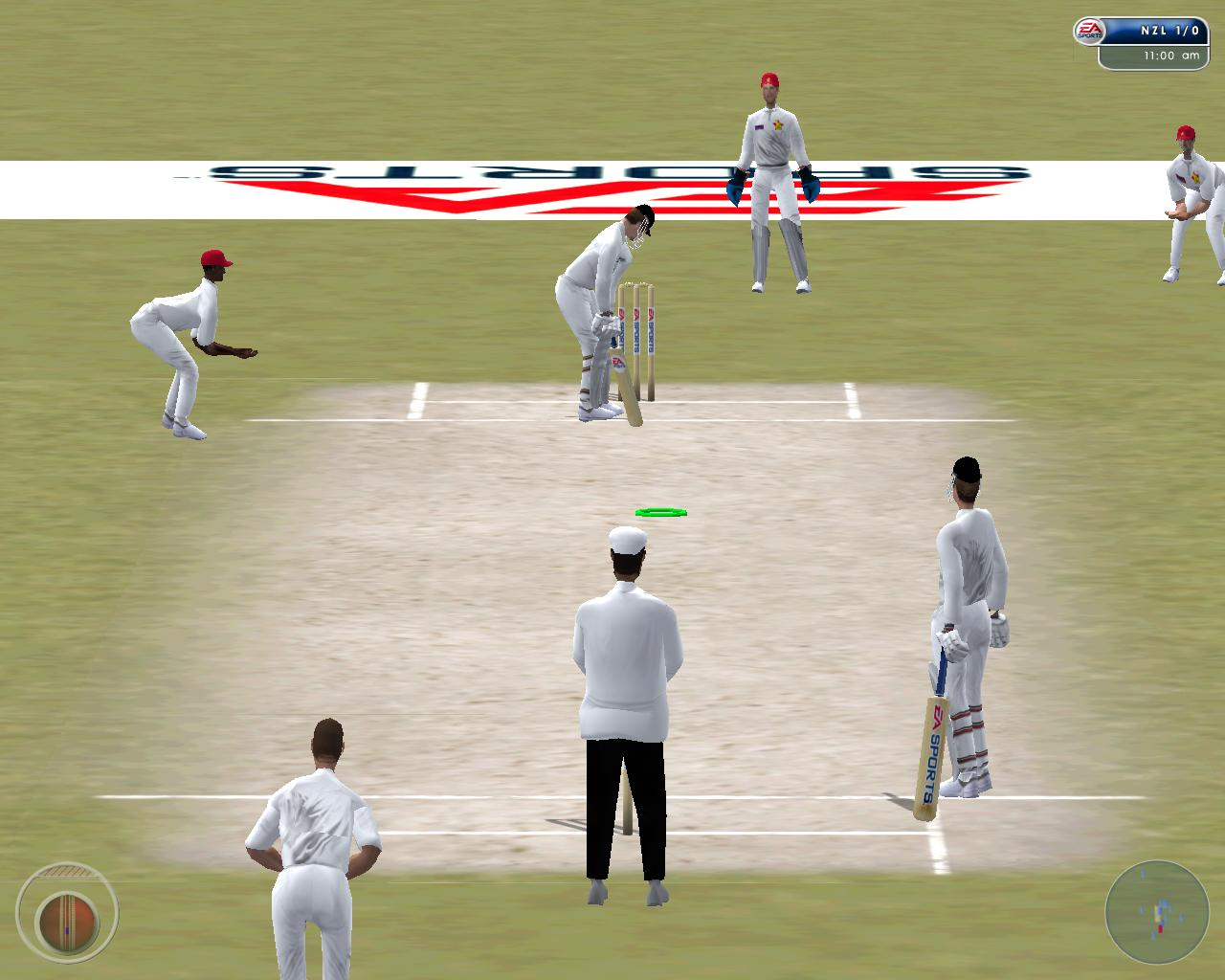 Cricket Games For Pc Free Download Full Version 2011