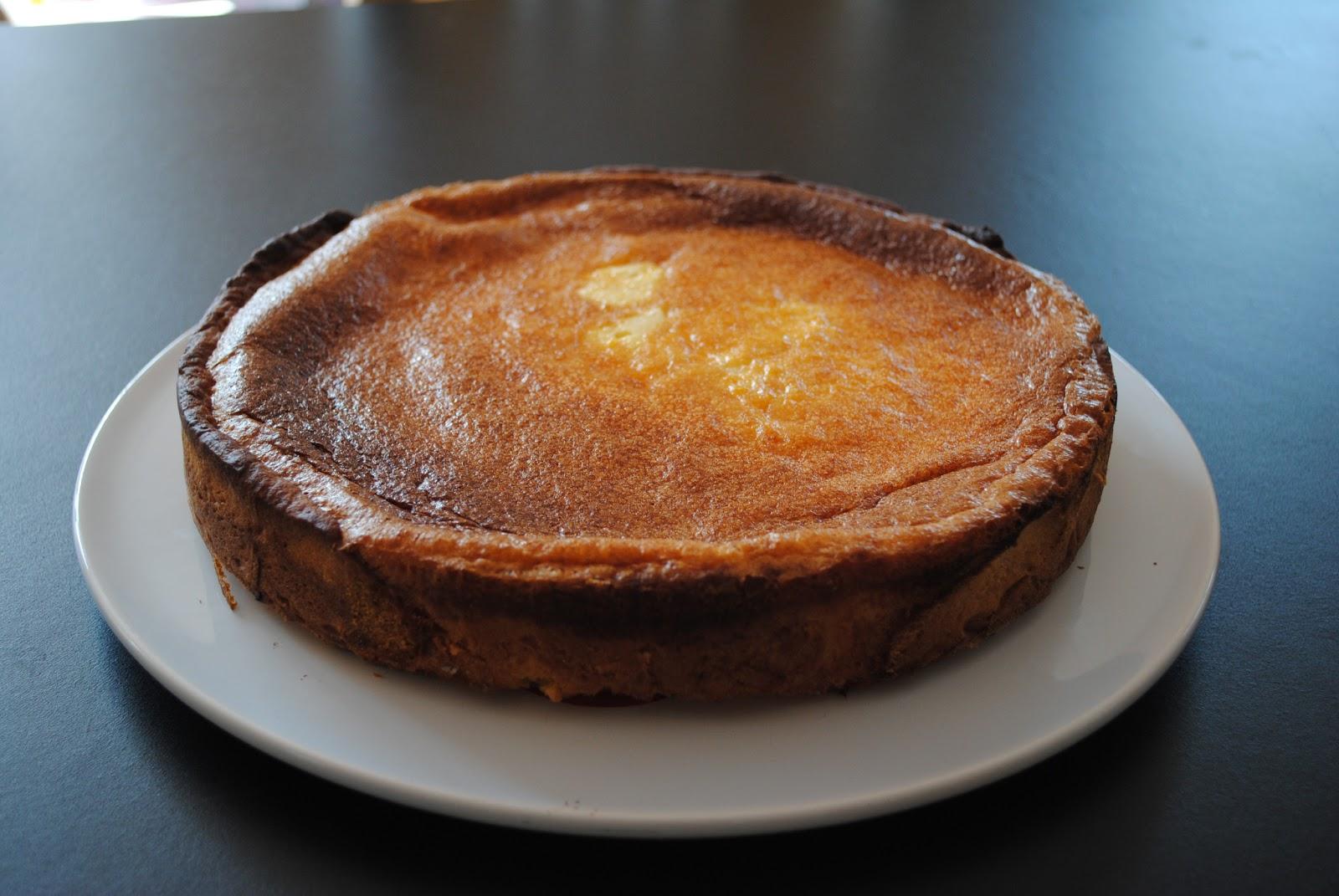 6qmglueck ostalgie dresdner eierschecke for Kuchen reduziert