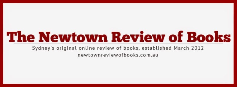 Newtown Review of Books