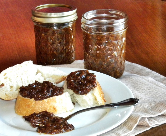 Slow-Cooker Bacon Jam with a Rant