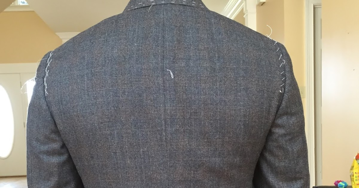 Made by hand the great sartorial debate making myself for Sheeps wool insulation cost comparison