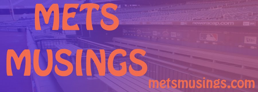 METS MUSINGS