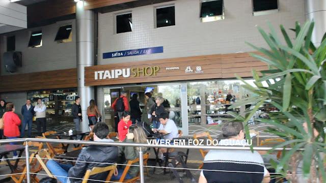 Bambu para Massagem? Como assim? Estão vendendo lá no Shop Itaipu