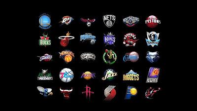 NBA 2K13 3D Boot-up Screen Logos (Pelicans & Hornets)