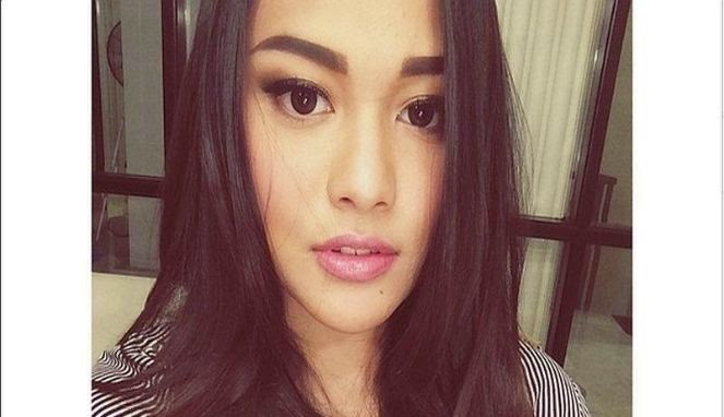 Aurel Hermansyah Tepis Tuduhan Operasi Plastik