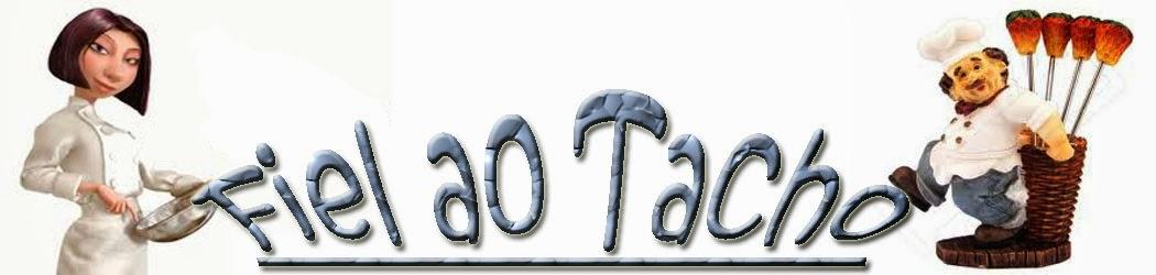 FIEL AO TACHO