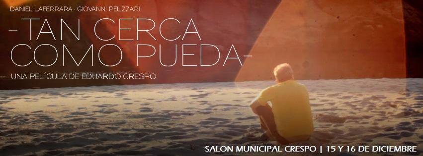 Cine Club Crespo