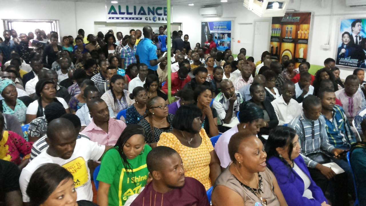 nigeria globalization