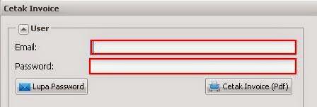 Cara Print Tagihan Listrik PLN Online