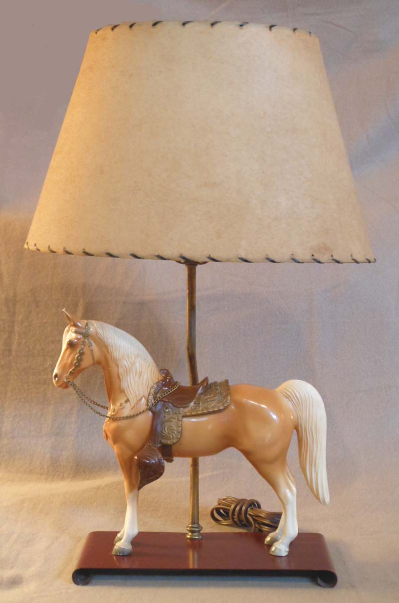 Model horse collectibility shedding a little light on breyer model horse collectibility shedding a little light on breyer western horse lamps aloadofball Image collections