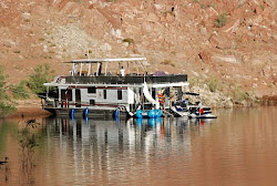Lake Powell House Boat Vactions