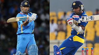 India Vs Sri Lanka Champions Trophy Warm Up Match 1st June 2013