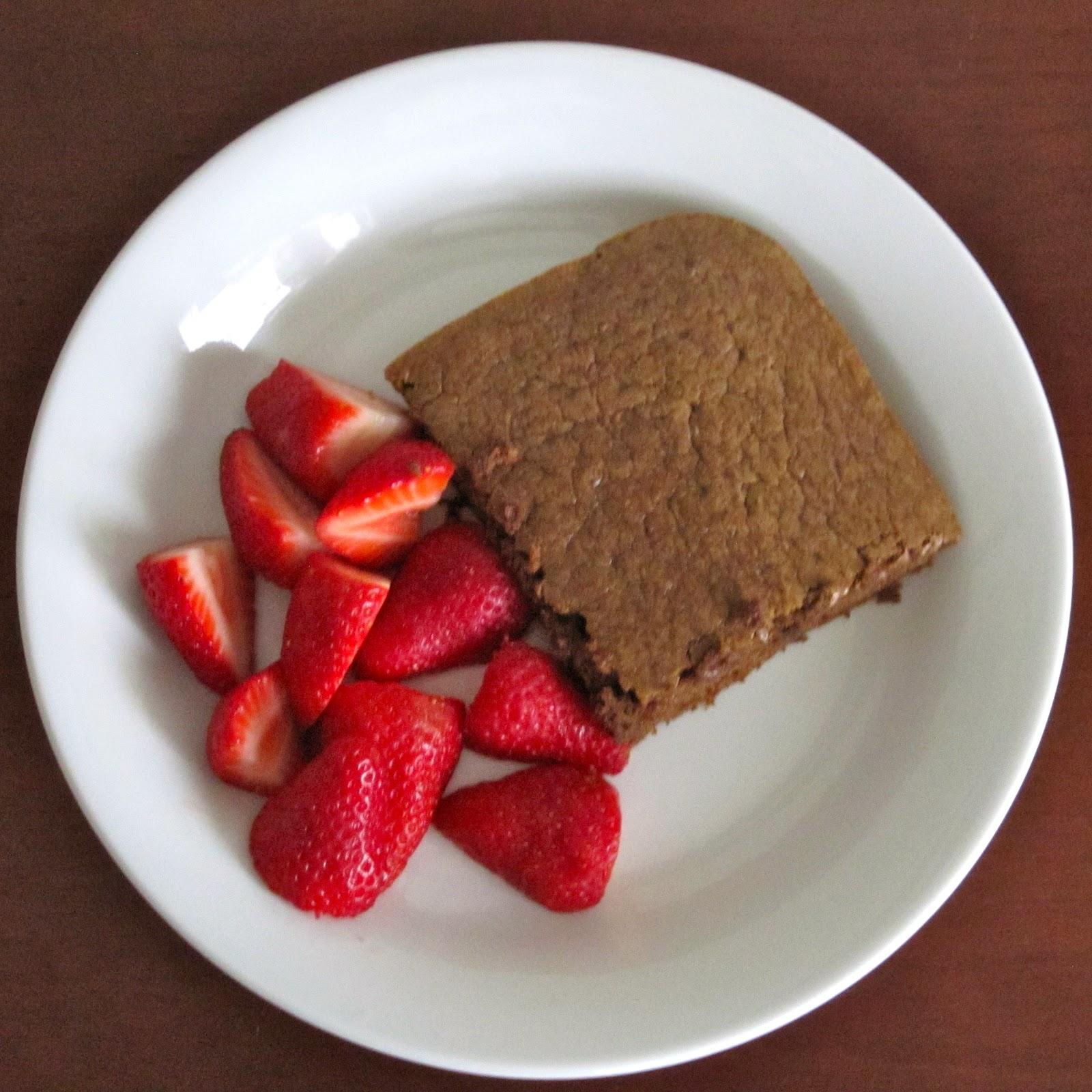 Simple & Delicious: Paleo Breakfast Bread