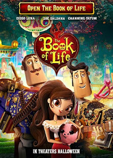 The Book of Life 2014 film