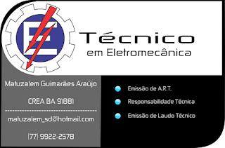 Eletromecânico