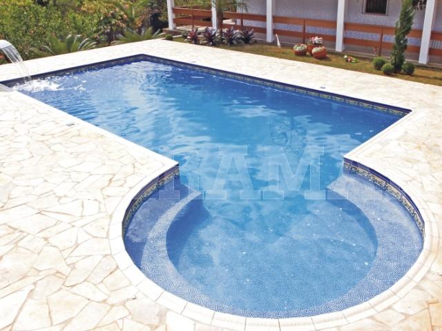 Portal das piscinas modelos de piscina de vinil for Modelos gresite piscinas