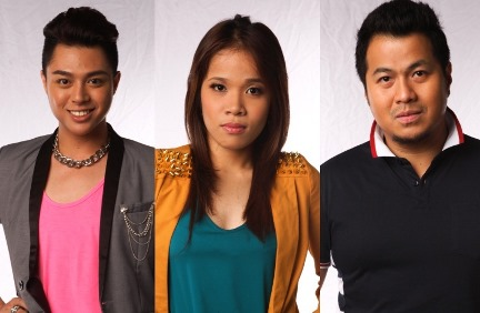 Klarisse de Guzman, Maki Ricafort, Yuki Ito Live Shows Performance - Team Sarah of The Voice of the Philippines