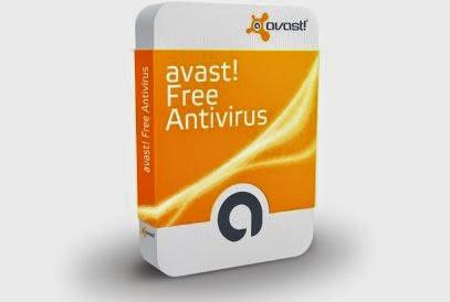 Download Avast 2014 Antivirus Full Setup Offline Installer Free Download   Avast Antivirus 2014 Free