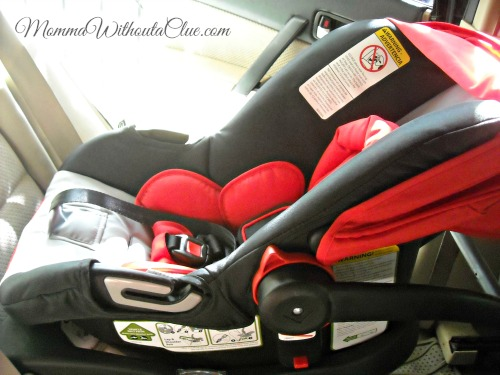 Easy To Use Built In Lock Off Helps Secure A Tight Installation Of The Car Seat Base O Super Lightweight Design Weighs Less Then 8 Lbs