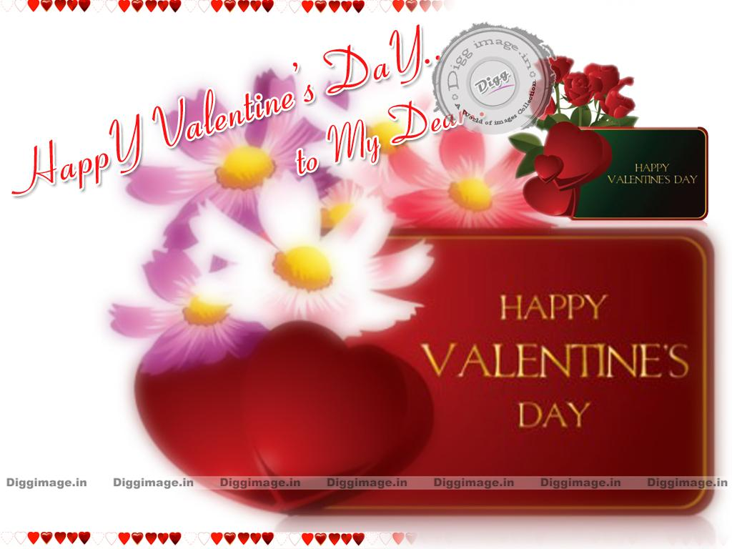 Cool collections happy valentines dayvalentine greeting cards posted by bhavya at thursday february 09 2012 kristyandbryce Image collections
