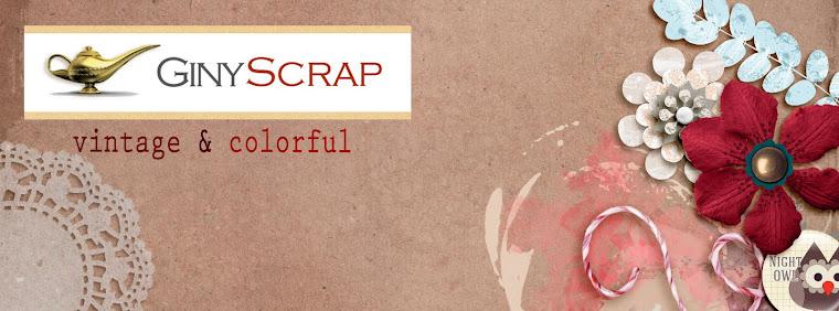 Giny Scrap Designs