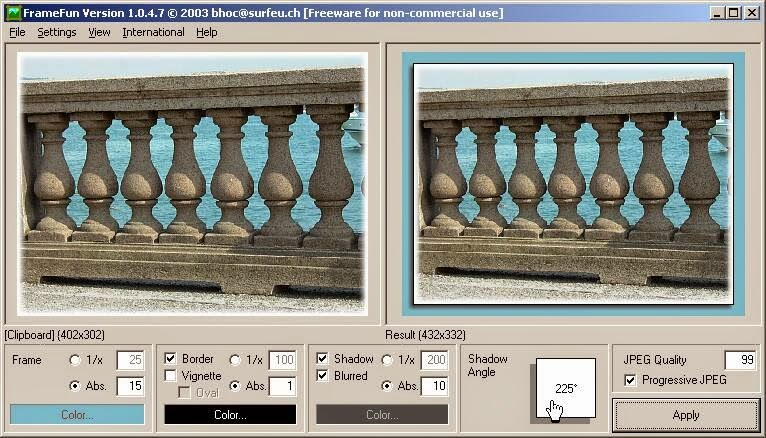 program-framefun-add-work-frames-images