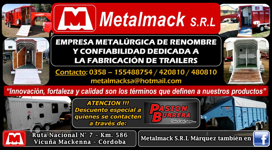 metalmack