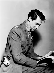 ALL THINGS CARY GRANT