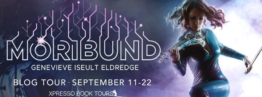 Moribund Blog Tour