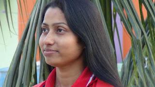 Chhanda Gayen, Rajesh Shaw IOE