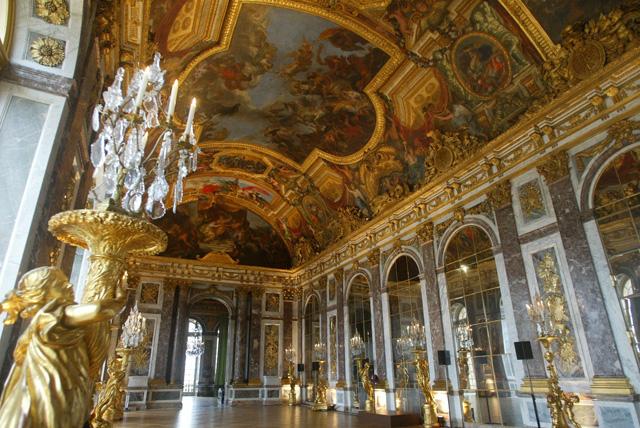 Le pire du meilleur ch teau de versailles visites gratuites - Chateau de versailles gratuit ...