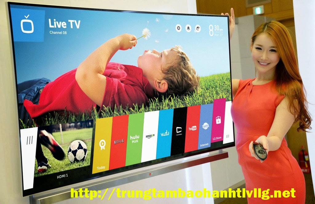 Dịch vụ bảo hành tivi Samsung tại hà Nội có bảo hành