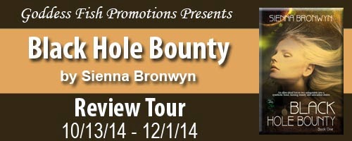 Black Hole Bounty