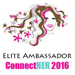 ConnectHer 2016 Ambassador