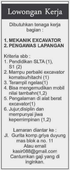 SLTA dan S1