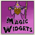 MagicWidgets